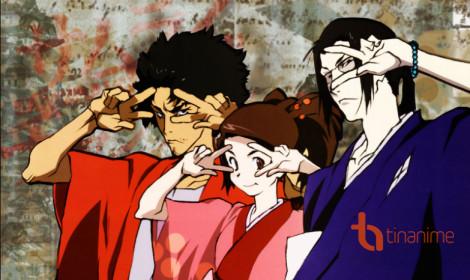 Những bản Rap trong anime cho cuối tuần sôi động! (Phần 2)