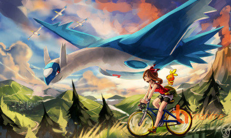 [Thuyết Âm Mưu] Pokémon và những bí ẩn... rợn người (Phần 2)