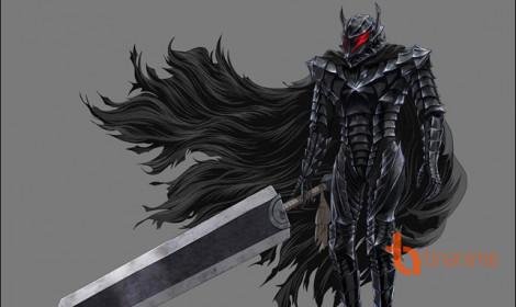 """Berserk Armor - Cuồng Chiến Chi Giáp """"hiện nguyên hình""""!"""