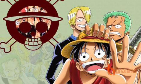 Đâu là lý do sau sự trì hoãn ngày càng tăng của One Piece?