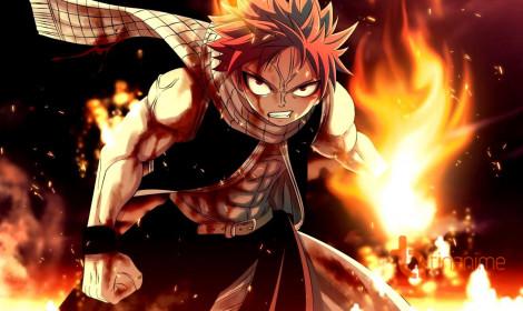 Tác giả Fairy Tail đang đẩy manga lên cao trào!