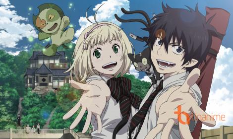 """10 cặp đôi """"tiềm năng"""" nhất trong anime mùa Đông 2017"""