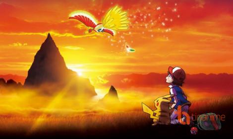 Movie thứ 20 của Pokémon - Như thuở ban đầu