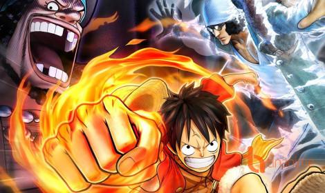 Arc mới của anime One Piece - Hé lộ hình ảnh 3 Hải Quân