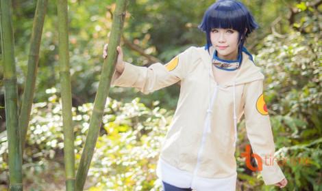 Hinata - Chưa bao giờ thôi đáng yêu!