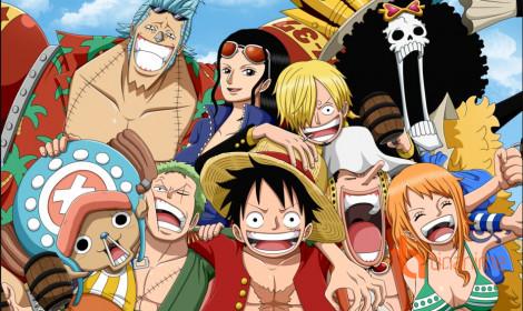 Hot! Hot! Có preview One Piece tập 780 - Tập đầu tiên của arc mới!