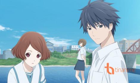 """Anime Sakurada Reset - """"Reset"""" lại cuộc đời..."""