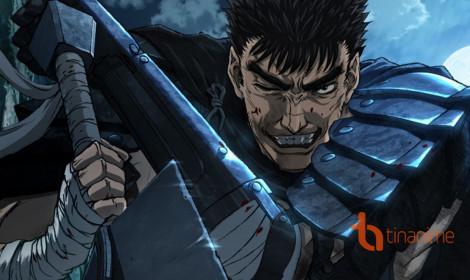 Liệu manga Berserk sẽ quay trở lại?