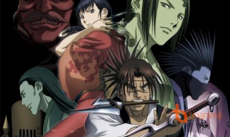 Live-Action Blade of the Immortal - Bất tử kiếm sĩ báo thù huyết