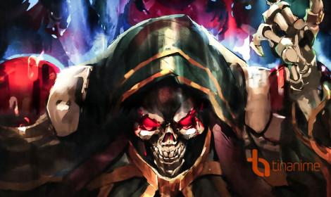 Thông báo sốt dẻo từ Overlord!!!