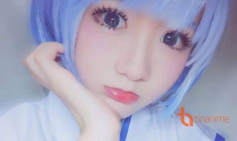 Rem - Thiên thần tóc xanh trong lòng fan!
