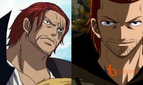 [Đẳng cấp Otaku] Các nhân vật giống hệt nhau, đây là ai?