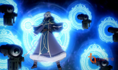 Re: Creators - Cuộc nổi loạn thật sự của các nhân vật anime/manga