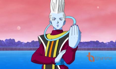 Những nhân vật sở hữu tốc độ thần tốc trong anime!