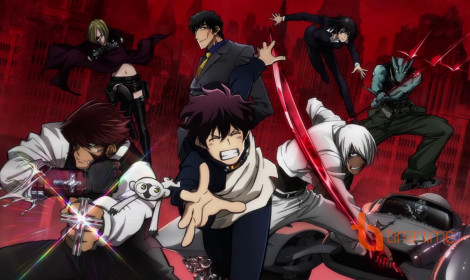 Kekkai Sensen season 2 ấn định thời gian khởi chiếu