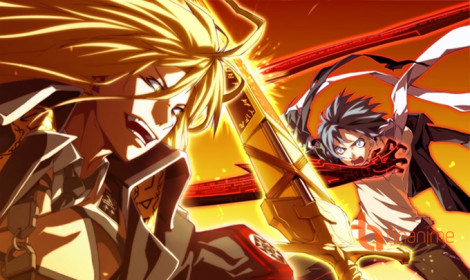Anime Dies Irae - Ngày thịnh nộ