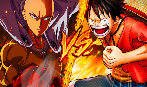 """Top 5 những cú """"đấm phát chết luôn"""" trong One Piece!"""