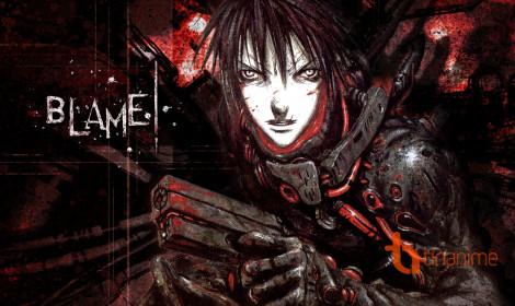 Blame - Dự án hóng từng ngày từ tác giả Ajin!