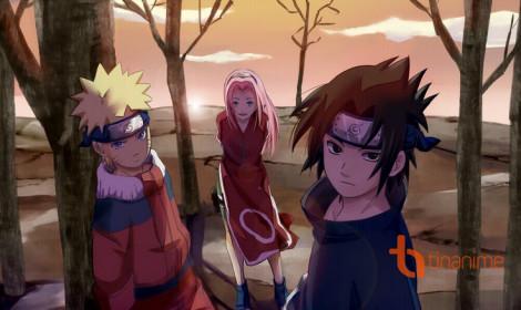 [Góc của Fan] Naruto 2.0 Chương 7: Team 7 vs Auna ~ Team 7 vs Kakashi (Phần1)