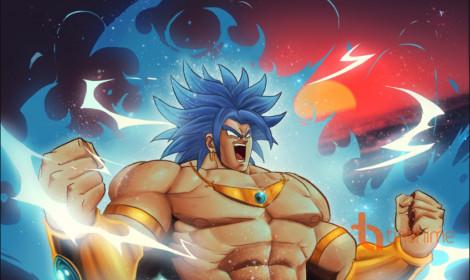 Có một nhân vật mạnh hơn cả Zeno Tối Thượng!