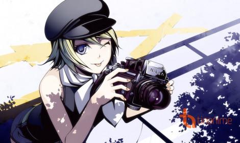 [Artwork] Camera Girl - Cả thế giới trong đôi mắt