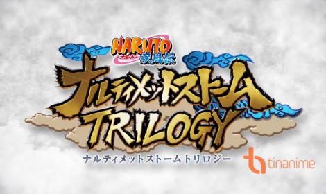 Naruto: Cuồng phong tối thượng tung trailer khiến game thủ đứng ngồi không yên