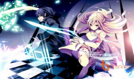 Top 10 nhân vật manga/anime được yêu thích nhất