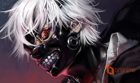 Live-Action Tokyo Ghoul - Liệu có phải là bom tấn của năm?