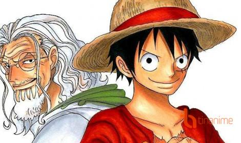 [Thông báo] Bình chọn cặp thầy trò được yêu thích nhất One Piece!
