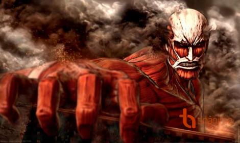 Attack on Titan vol 22 độc chiếm ngôi vương 2 tuần liền!