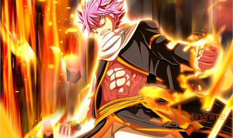 Fairy Tail: Dragon Cry - Natsu, cậu là ai?