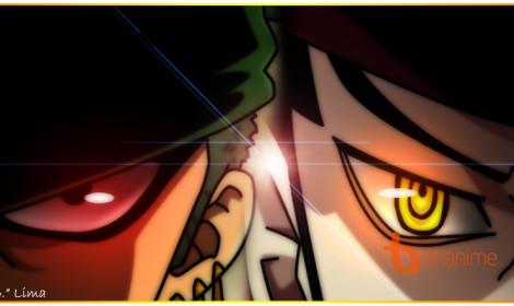 Top 10 cặp thầy trò bá đạo được yêu thích nhất One Piece!