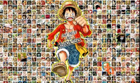 Thử tài Haki quan sát của các fan One Piece!