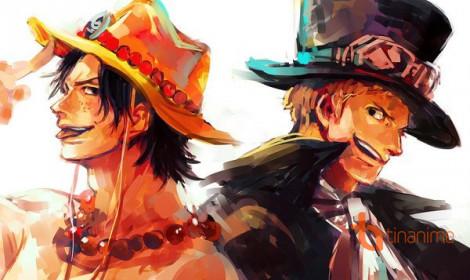 """[Doujinshi] Người anh em """"nguy hiểm"""""""