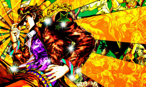 Manga huyền thoại - JoJo's Bizarre Adventure - ra mắt live-action