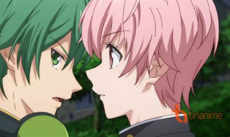 Tập 3 Kenka Banchou Otome: Girl Beats Boys - Lời khiêu chiến bất ngờ!