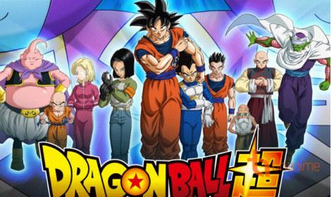 """Dragon Ball Super - """"Thập Đại Chiến Binh"""" xuất trận"""