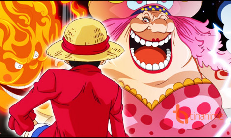 Xem ngay One Piece tập 787!