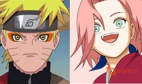 Các nhân vật Naruto sẽ trông như thế nào nếu họ không có mũi!