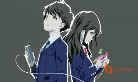 Tsuki ga Kirei - Bí mật giữa chúng ta!