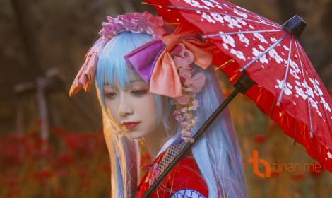 Hatsune Miku yêu không cưỡng nổi!