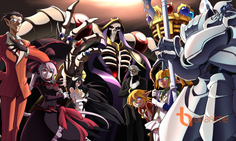 Top 30 anime chuyển thể từ light novel được đánh giá cao (phần 2)