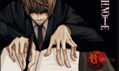 Diễn viên đình đám của Death Note mắc bệnh ung thư!