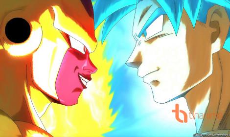 """Dragonball Super: Frieza sẽ """"đâm sau lưng"""" Goku trong giải đấu liên thiên hà???"""