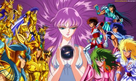Manga Saint Seiya huyền thoại sắp thành bom tấn Hollywood?