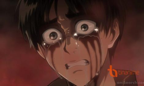 Sau Fairy Tail, Attack on Titan cũng sắp kết thúc???