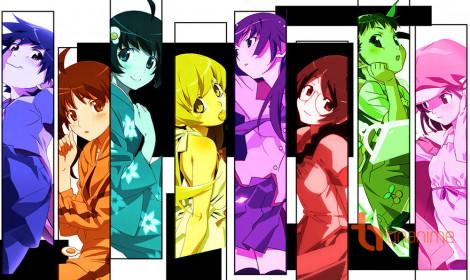 Top 30 bộ anime chuyển thể từ light novel được đánh giá cao (phần 3)