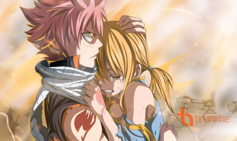 Fairy Tail - Chỉ còn 10 chương nữa thôi!