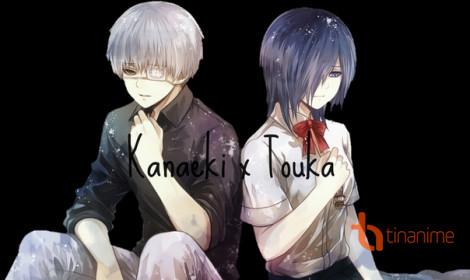 Tokyo Ghoul: Cậu mất trinh chưa?