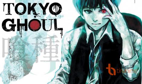 Live - action Tokyo Ghoul - Bạn thân Ngạ Quỷ lộ diện!